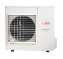 Tepelná čerpadla fujitsu